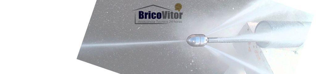 Empresa de Desentupimentos Braga Urgentes